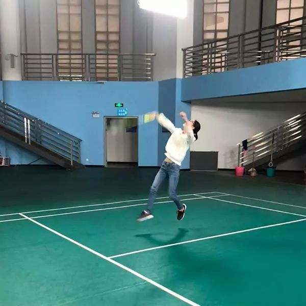 激情飞扬,谁羽争锋—航特科技首届羽毛球赛圆满成功!